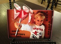 Make it Personal: Valentine's From My Small People