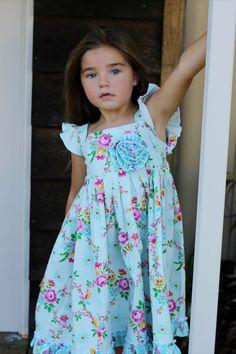 Happyland Dress