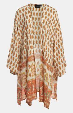the perfect kimono