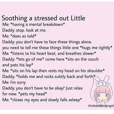 My Daddy is new to ddlg. Daddys Girl Quotes, Daddy's Little Girl Quotes, Daddy's Little Boy, Ddlg Little, Daddy Dom Little Girl, Little Things Quotes, Daddys Boy, My Daddy, Daddy King