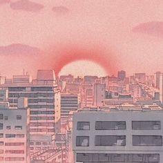 Retro anime aesthetic wallpaper 65 New ideas Aesthetic Images, Aesthetic Backgrounds, Aesthetic Anime, Aesthetic Art, Aesthetic Wallpapers, Aesthetic Women, Aesthetic Japan, Aesthetic Outfit, Aesthetic Grunge