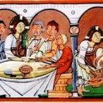 Comentarios a las Lecturas del Jueves Santo.