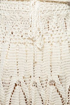 Bottoms | Vanessa Montoro - Handmade Silk