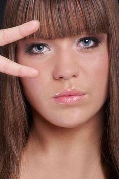 Della Reese Wikipedia >> Khira Li Lindemann | Beautiful People | Pinterest