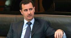 SYRIA: Syria's embattled President Bashar al-Assad has been in power since 2000. Agenda Change!