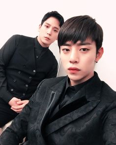 Himchan and Daehyun
