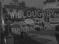 A Stop at Willoughby - Twilight Zone