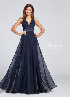 Ellie Wilde - EW117083 - All Dressed Up, Prom/Party