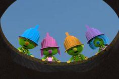 Watch Doozers Online - Tunnel Trouble   Hulu
