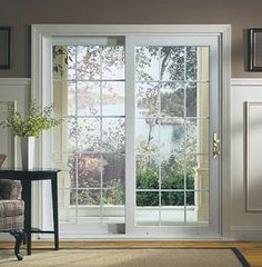 Examine this necessary photo and also look into the shown strategies and information on french doors interior French Doors With Screens, Sliding French Doors, Sliding Glass Door, French Door Curtains, French Doors Patio, Unique House Design, Unique Home Decor, Kitchen Patio Doors, Porch Doors