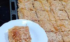 Φοβερή τυρόπιτα - Είναι τόσο αέρινη και έχει φύλλο τραγανό French Toast, Breakfast, Food, Morning Coffee, Essen, Meals, Yemek, Eten
