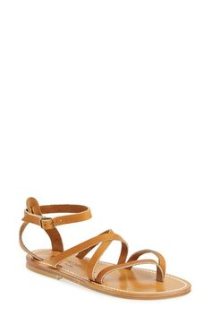 K.Jacques St. Tropez 'Epicure' Sandal