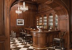 Betty Lou Phillips, renown interior designer and best-selling author. Regency Bar stools by Alfonso Marina Ebanista