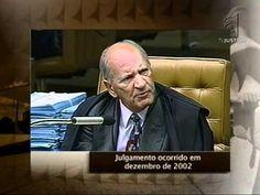 Grandes Julgamentos do STF: Racismo contra judeus - parte 1  (26/08/11)