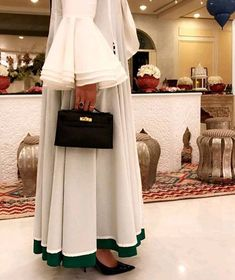 242 Likes, 1 Comments - Hijab Fashion Designers ( on Inst. Iranian Women Fashion, Islamic Fashion, Muslim Fashion, Modest Fashion, Fashion Dresses, Abaya Designs, Abaya Style, Hijab Dress, Hijab Outfit