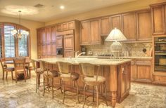 Great Traditional Kitchen - Zillow Digs