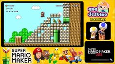 Super Mario Maker 3DS #06 | ¿DONDE ESTA MI COLA?