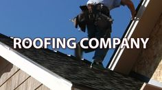 Roofing Company Video Commercial