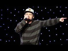 Mac Lethal's Rap Song Dedicated To Ellen - #rap #song #Ellen