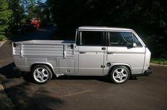 In 1953 The Greatest European Design Came From South Bend, Indiana. Volkswagen Bus, Vw Bus T3, Volkswagen Models, Vw T1, Vw Camper, Transporter T3, Volkswagen Transporter, Vw T3 Syncro, Vintage Vans