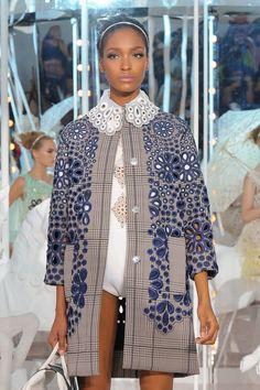 Louis Vuitton S/S 2012