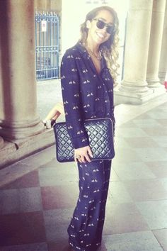 Today I'm Wearing styling competition (Vogue.com UK)