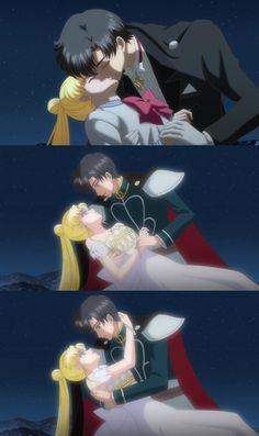Serenity, Sailor Moon Crystal, Anime, Drama, China, Manga, Art, Art Background, Manga Anime