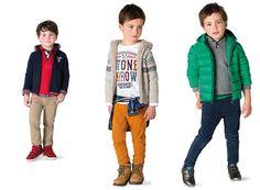 Ιδεες παιδικα ρούχα για αγορια