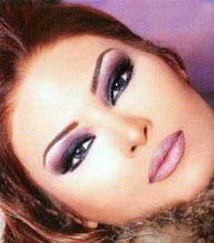 Maquillage oriental 91