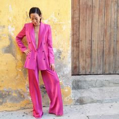 The amazing fashion stories behind Angela Pham's best vintage Instagrams.