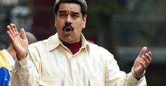 Aprovada em 1ª instância emenda que pode tirar Maduro do poder