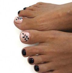Pedicure Toes Toenails Summer Nails New Ideas Gel Pedicure Toes Toenails Summer Nails New IdeasGel Pedicure Toes Toenails Summer Nails New Ideas Pedicure Colors, Pedicure Designs, Pedicure Nail Art, Toe Nail Designs, Manicure And Pedicure, Pretty Toe Nails, Cute Toe Nails, Toe Nail Art, Nail Arts