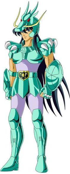 Shiryu (Dragón)