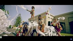 Faul & Wad Ad vs. Pnau - Changes ( #Official #Music #Video ) Four Music http://www.365dayswithmusic.com/2016/04/faul-wad-ad-vs-pnau-changes.html?spref=tw #FaulandWadAd #Pnau #Changes #FourMusic #edm #dance #nowplaying #np #musicnews
