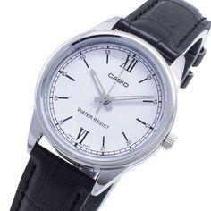 Watches For Men. Casio Quartz, Military Fashion, Casio Watch, Quartz Watch, Watches For Men, Leather, Vintage, Dress, Style
