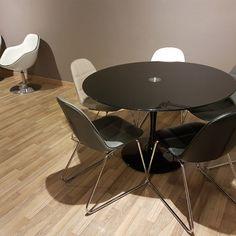 ALEXIA ronde tafel - Alterego Design - Foto 1