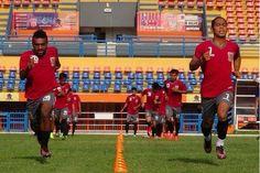 Info Bola : Lima Pemain Baru Unjuk Kualitas di PBFC