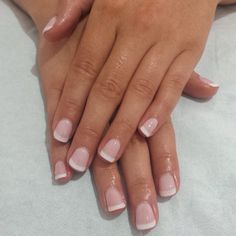 Biosculpture French overlay