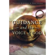 Excellent book for understanding more about how God guides us (spoiler:  He gave us His Word)