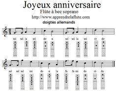 Silent night sheet music for violin flute duet flute music joyeux anniversaire la flte bec do majeur doigts allemands fandeluxe Images