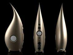 Blackwood Speakers
