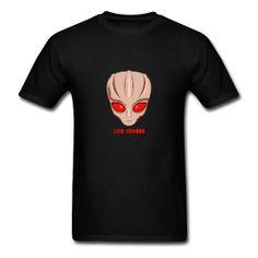 @roswellboutique Caso Varginha T-Shirt  Classic-cut standard weight t-shirt for men, 100% pre-shrunk cotton, Brand: Gildan   Details    Caso Varginha. Design by Roswell Boutique  #Varginha #CasoVarginha #Alien #Extraterrestrial #Extraterrestre #Brasil #Brazil #UFO #Mode #Fashion #Tshirt