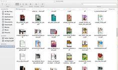 How to Organize an eBook Library | Creative Savings