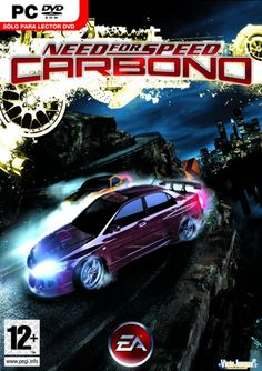 imagen Need for Speed Carbono [Full] [Español]