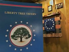 Disney World Restaurants Dining Review: Liberty Tree Tavern Lunch / Click to read this great article from the TouringPlans Blog.  Learn how you can get a free TouringPlans subscription from http://www.buildabettermousetrip.com/free-touring-plans