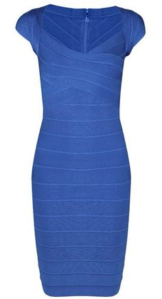 Bandage Dress in pale pink or blue    Item No. : Pink - DP22180-1; Blue - DP22180-2  Price : $192.99  Sizes XS, S, M & L available.   Material : Rayon, Nylon & Spandex  To order today, please email us at dieprettyclothing@gmail.com  We look forward to hearing from you!  ~ Die Pretty Clothing Co. www.dieprettyclothingco.com