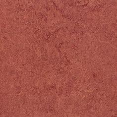 Marmorette - Aztec Red | LS008 | Linoleum