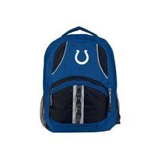 NEW NFL Bag Backsack Back Sack Carolina Panthers Backpack Franchise Design