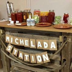 Quinceanera Party Planning – 5 Secrets For Having The Best Mexican Birthday Party Mexican Birthday Parties, Mexican Fiesta Party, Fiesta Theme Party, Taco Party, Party Themes, Party Ideas, Mexican Candy Table, Rustic Theme Party, 21st Birthday Themes