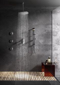 Il nuovo catalogo Shower di Gattoni Rubinetteria